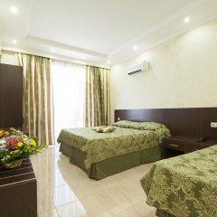 Бутик-отель Ахиллеон Парк 4* Номер Премиум разные типы кроватей фото 2