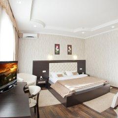 Гостиница Аурелиу 3* Номер Бизнес с разными типами кроватей