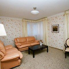 Отель Гламур 4* Люкс фото 2