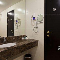 Гринвуд Отель 4* Полулюкс с различными типами кроватей фото 10