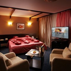 River Park Hotel 3* Студия с разными типами кроватей фото 2