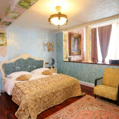 Гостиница Buen Retiro 4* Люкс с различными типами кроватей фото 5