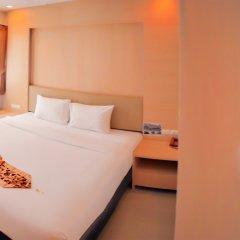 Отель Andatel Grandé Patong Phuket 4* Номер категории Премиум с различными типами кроватей фото 3