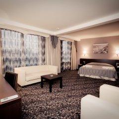 Гостиница Кайзерхоф 4* Полулюкс с различными типами кроватей