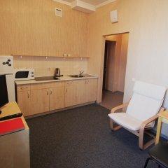 Хостел Зебра Апартаменты разные типы кроватей