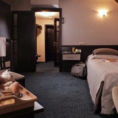 River Park Hotel 3* Стандартный номер с разными типами кроватей фото 6