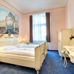 Hotel Taurus 4* Стандартный номер фото 17