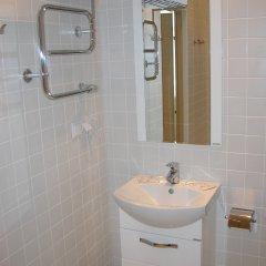 Гостевой дом Солнечный Стандартный номер с 2 отдельными кроватями фото 7