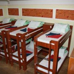 Lion City Хостел Кровати в общем номере с двухъярусными кроватями фото 3