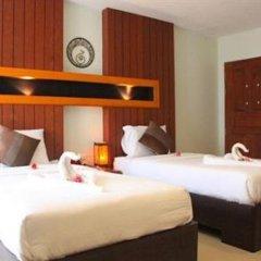Отель Deva Suites Patong 3* Номер Премиум разные типы кроватей фото 3
