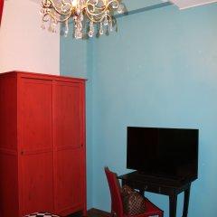 Weekend Rooms and Hostel комната для гостей фото 2