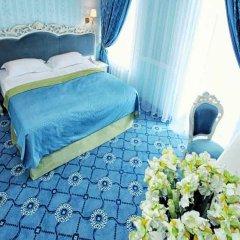 Royal Grand Hotel 4* Стандартный номер фото 4