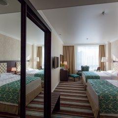 Гостиница Ramada Kazan City Centre комната для гостей фото 2