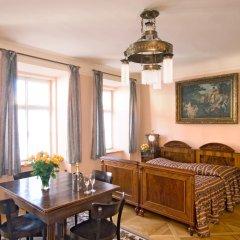 Hotel Waldstein 4* Улучшенный номер с различными типами кроватей фото 18