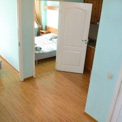 Апарт-отель Невский 78 Апартаменты разные типы кроватей фото 2