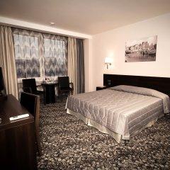Гостиница Кайзерхоф 4* Стандартный номер с различными типами кроватей фото 2