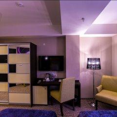 Гостиница Денарт 4* Номер Комфорт с различными типами кроватей фото 6