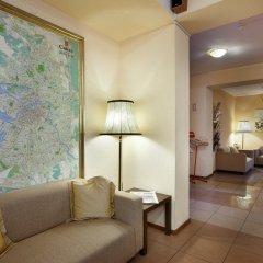Гостиница Палантин комната для гостей