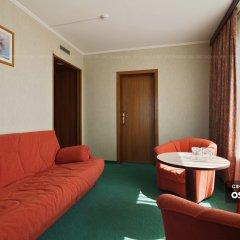 Гостиница Космос 3* Полулюкс — номер-студия с двуспальной кроватью фото 2