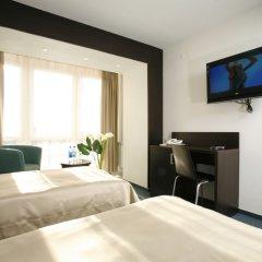 Гостиница Турист 3* Стандартный номер разные типы кроватей фото 2