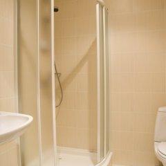 Гостиница Уланская 3* Стандартный номер с двуспальной кроватью фото 18