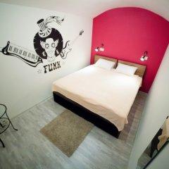 Скифмьюзик Отель Самара комната для гостей