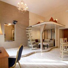 Гостиница Невский Экспресс Номер категории Премиум с различными типами кроватей фото 5