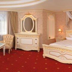 Гостиница Royal Falke Resort & SPA 4* Люкс с различными типами кроватей фото 2