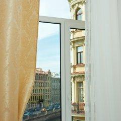 Отель Гоголь 4* Представительский люкс фото 7