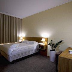 Отель City Bishkek 4* Номер Делюкс