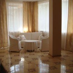 Гостиница Спарта Номер Делюкс с различными типами кроватей фото 4