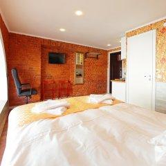 Мини-Отель Аморе Студия с разными типами кроватей фото 3