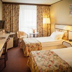 Гостиница Космос 3* Улучшенный номер с разными типами кроватей