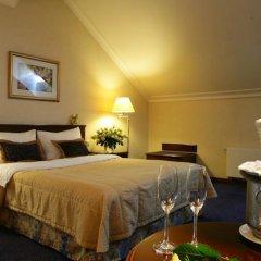 Гостиница Radisson Royal 5* Стандартный номер разные типы кроватей фото 11