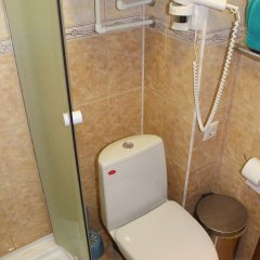 Гостиница Светлана Апартаменты с различными типами кроватей фото 25