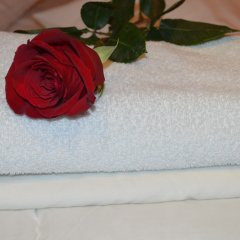 Гостиница Арт Галактика Номер Комфорт с различными типами кроватей фото 2