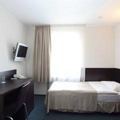 Гостиница Турист 3* Стандартный номер с разными типами кроватей фото 5