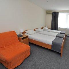 Гостиница Эдем 2* Стандартный номер с разными типами кроватей фото 13