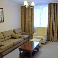 Гостиница Вэйлер 4* Люкс с различными типами кроватей фото 4