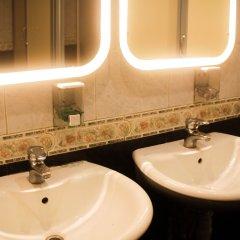 Oasis Hostel ванная