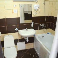 Гостиница Barkhatnye Sezony Aleksandrovsky Sad Resort 3* Стандартный номер с различными типами кроватей фото 7