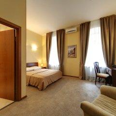 Гостиница Соната на Фонтанке комната для гостей фото 6