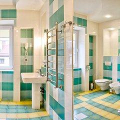 Hotel Oberteich Lux 4* Апартаменты фото 13