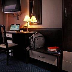 River Park Hotel 3* Стандартный номер с разными типами кроватей фото 2