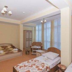 Гостиница Дядя Степа Стандартный номер с различными типами кроватей фото 16