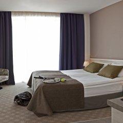 Гостиница Спорт Инн 4* Апартаменты разные типы кроватей фото 3