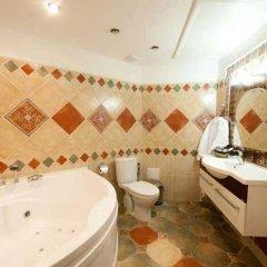 Гостиница Via Sacra спа фото 4