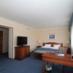 Апарт-отель Москоу Кантри Клаб 5* Студия с различными типами кроватей фото 3