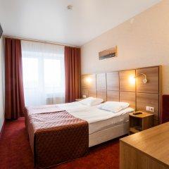 Гостиница Охтинская 3* Номер Бизнес с различными типами кроватей