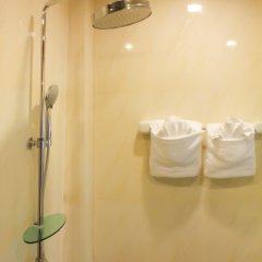 Отель Andatel Grandé Patong Phuket 4* Номер категории Премиум с различными типами кроватей фото 12